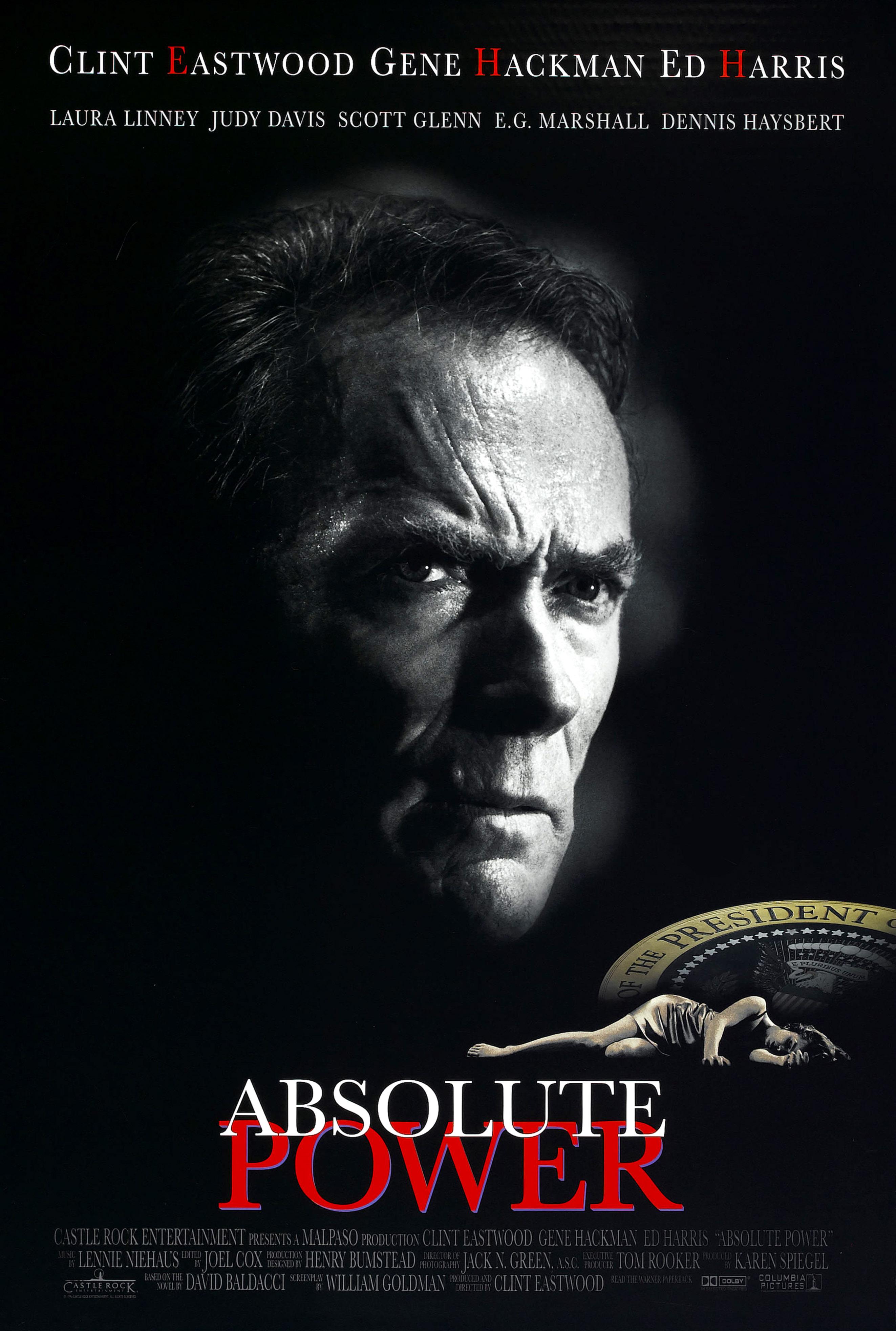 Absolute Power 1997 DivX WS DVDrip Subs.