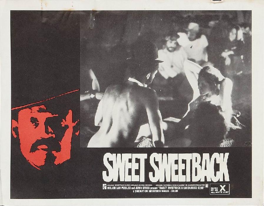 Sweet Sweetbacks Lied