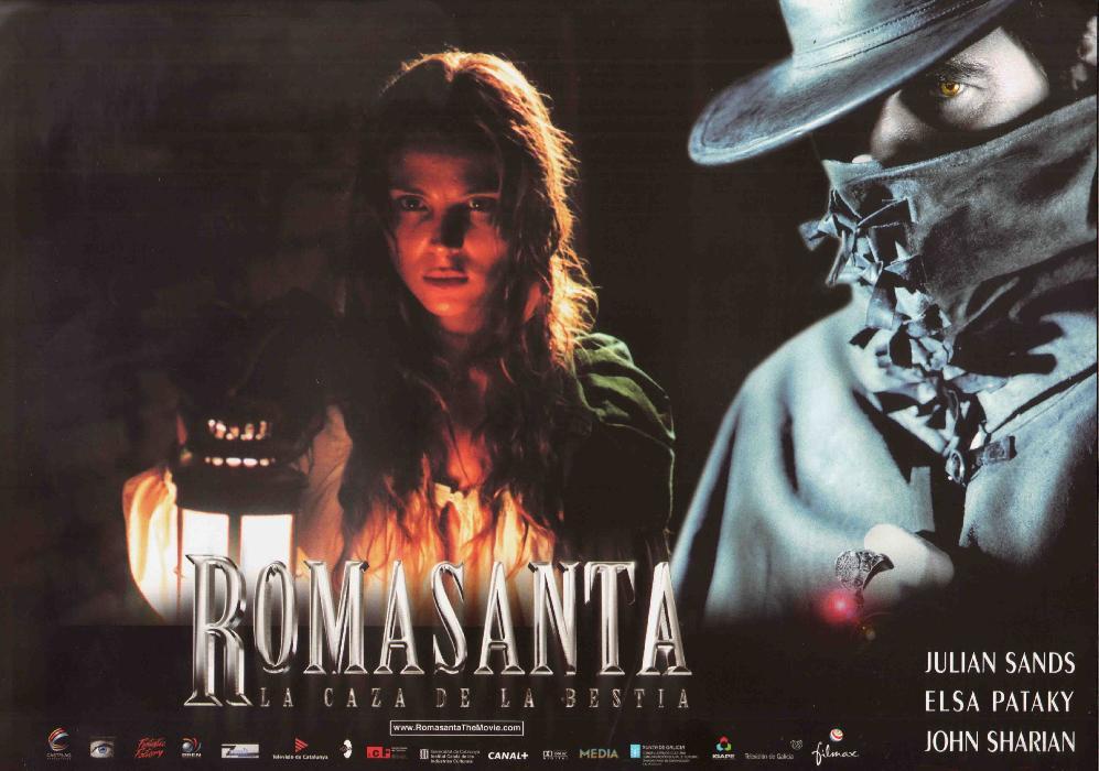 Romasanta Im Schatten Des Werwolfs