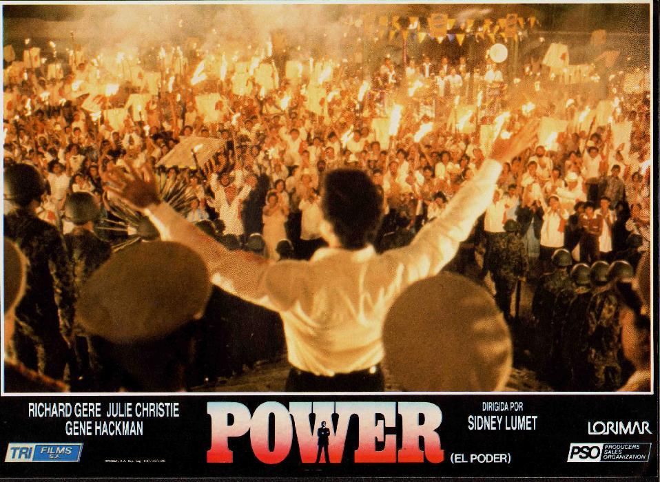 Power - Der Weg Zum Ruhm