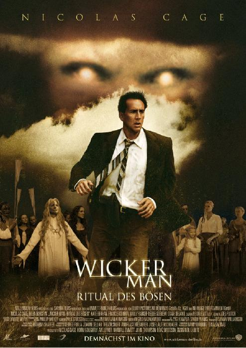 wicker man - ritual des bösen stream